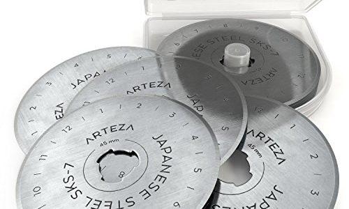 Best Rotary Cutter Blades